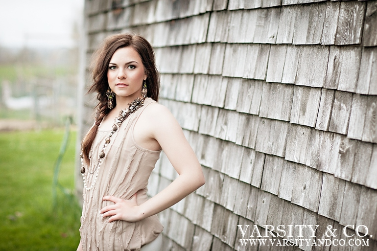 Maine Senior Photographer Bayleigh 0009 Bayleigh | Thornton Academy