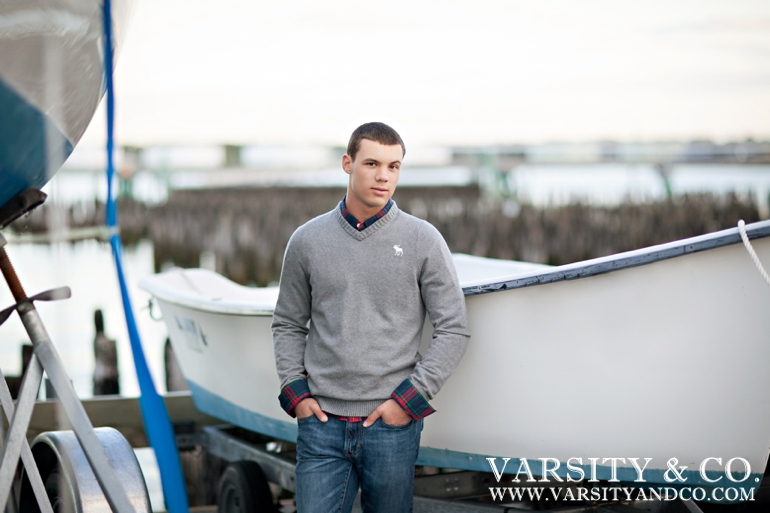 Maine Senior Photographer Thorton Academy Jesse 0010 Jesse | Thornton Academy