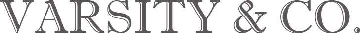Varsity & Co. logo